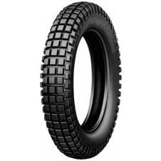 FRONT TYRE 275-21 T/T TRIAL COMP