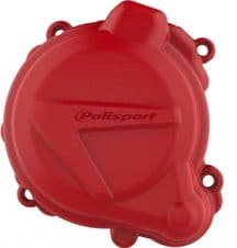 IGNITION COVER PROTECTOR BETA 250/300RR 13-17, X-TRAINER 300 16-17 RED