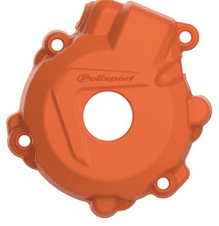 IGNITION COVER PROTECTOR KTM/HUSKY EXC-F250 14-16, EXC-F350 12-16, FE250-350 14-16
