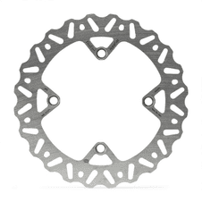 Moto-Master Brake Disc Nitro Front And Rear KX65 All Years