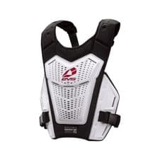 New Adult EVS White Revo 4 Under Armour Body Armour Motocross Protection S M L