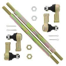 New All Balls Tie Rod Upgrade Kit Can-Am Outlander Renegade 500 650 800 1000 13