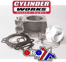 New CRF 250 R 04-09 X 04-17 CYLINDER Works KIT Piston Rings Gasket Big Bore +1mm