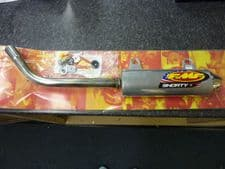 New Husky 300 14-16 FMF Powercore2 Shorty Exhaust Pipe