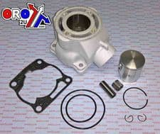 New YAMAHA YZ 85 02-14 CYLINDER KIT STD BORE 47.50mm Piston Kit Gasket