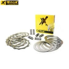 ProX Complete Clutch Plate Set CRF250R 08-09+CRF250X 04-17