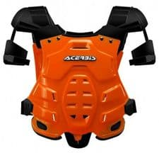 Robot chest protector (Various Colours)