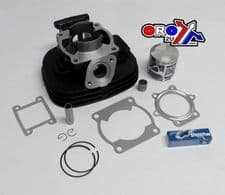 YFS 200 BLASTER 88-06 CYLINDER KIT Piston Rings Gasket Kit Standard 66mm