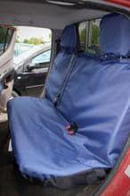 Kia - Tailored Rear Seat Cover