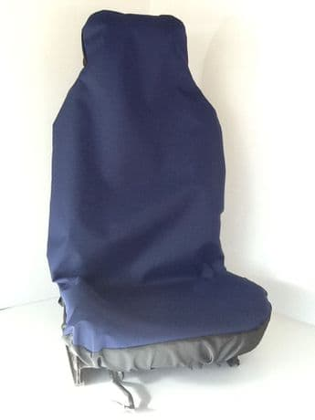 Universal Front Seat Cover - Non Airbag Model