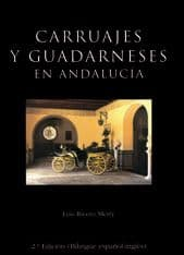 Carriages, Tack and Harness from Andalucia - Luis Rivero Merry