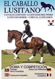"""CD 2 """"THE LUSITANO HORSE COLLECTION"""" Training and Competition / Doma y Competicion"""