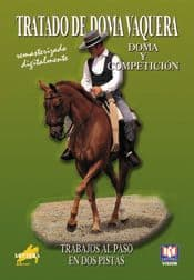 DOMA VAQUERA (the definitive series) DVD 4 - Walk work on two tracks (lateral work)