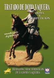 DOMA VAQUERA (the definitive series) DVD 7 - Skid stop, demi-pirouette, reinback to gallop etc.