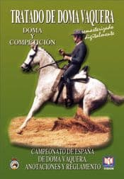 DOMA VAQUERA (the definitive series) DVD 9 - Championship of Spain + notes & rules