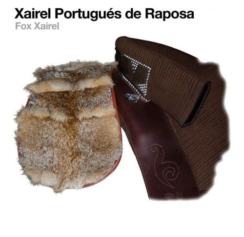 Fox fur Chairel / Xairel - Portuguese