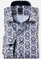 100% Cotton Luxor Shirt by Olymp - 1278/64/27