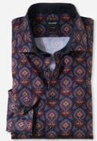 100% Cotton Luxor Shirt by Olymp - 1278/64/39