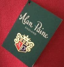 Alan Paine Cashmere Sweater Collection