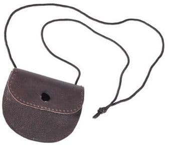 Bisley Leather Ammo Pouch
