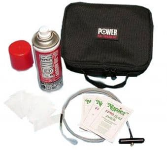 Napier Pull Through Cleaning Kit