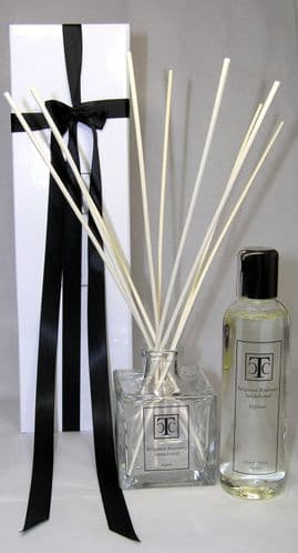 Bergamot Rosemary Sandalwood Diffuser 200ml