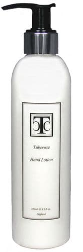 Jasmine White Tea Hand Lotion 250ml